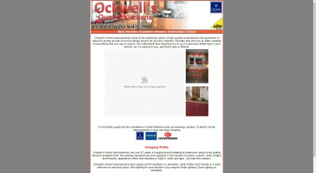 Ockwell\'s Home Improvements