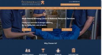 O\'Connor & Co