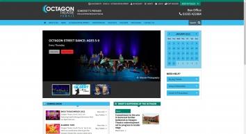 Octagon Theatre