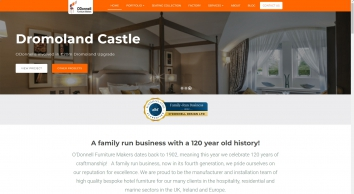 ODonnell Furniture Makers