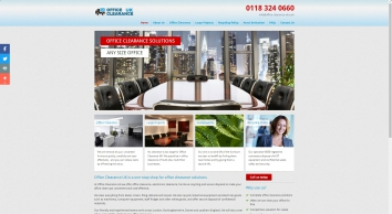 Office Clearance UK