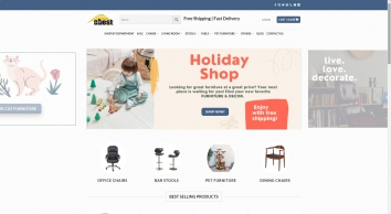 Office Chairs Canada: Cheap Chairs, Desk furniture for Home and Office