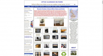 Office Clearance Wiltshire