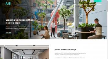 Advanced Interior Solutions