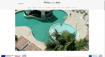 Olympia Golden Beach Resort & Spa