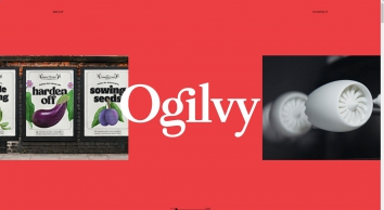 Ogilvy UK| Creative, Customer Engagement & PR