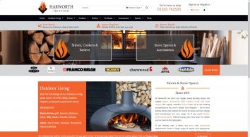 Harworth Heating