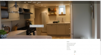 Olde Barn Joinery