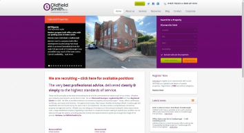 Oldfield Smith - Commercial Estate Agents - RICS Surveyors