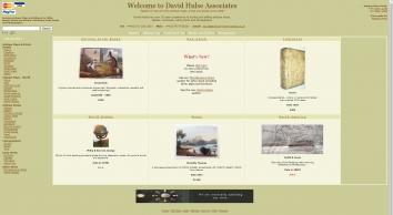 David Hulse Associates