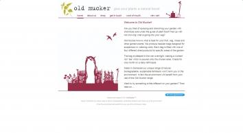 Old Mucker