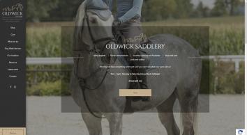Oldwick Saddlery & Country Clothing