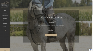 Oldwick Saddlery & Country Clothing