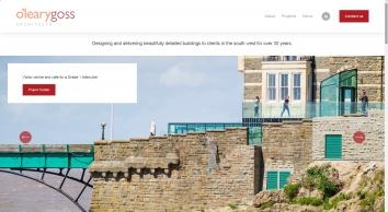 O\'LearyGoss Architects Ltd