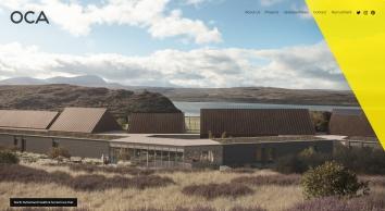 Oliver Chapman Architects Ltd
