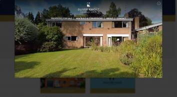 Oliver Knight New Homes, Leamington Spa