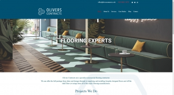 Olivers Contracts
