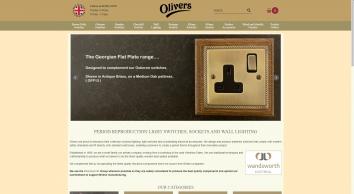 Olivers Lighting