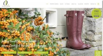 Olivia Louise Estate Agents, Cardiff