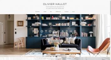 Olivier Hallot Photographe