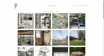 OLJ Designs Ltd