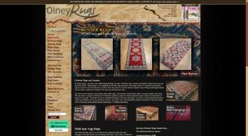 Olney Rugs