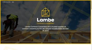 Olphert & Lambe Ltd