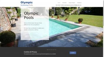 Olympic Pools Norfolk