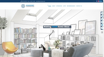 Omniscient Homes Ltd