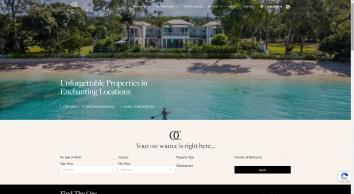 One Caribbean Estates Antigua, St Johns
