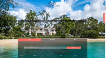 One Caribbean Estates Antigua, St Johns