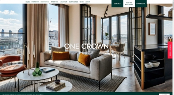One Crown Place