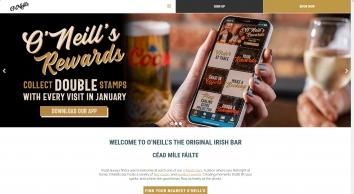 O\'Neill\'s Irish Bar