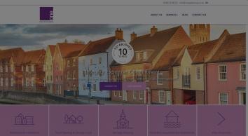 One Planning Ltd