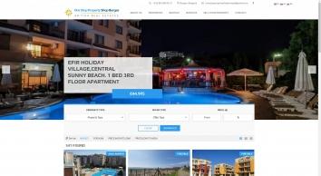 One Stop Property Shop Burgas Ltd, Nesebar
