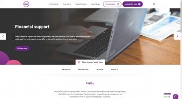 Ongo Homes Ltd, Ongo Homes Ltd