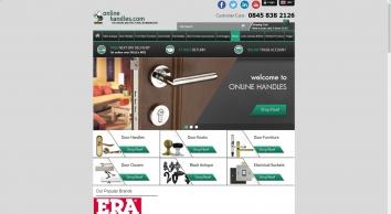 Door Handles   Door Knobs & Window Furniture   Online Handles