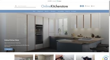Online Kitchen Store