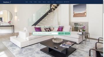 Onslows Estate Agents, London