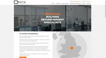 Onyx Interiors Ltd