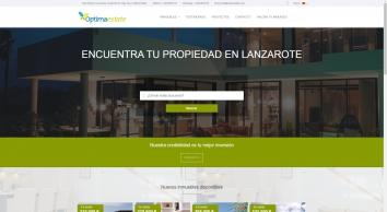 Optima Estate, Lanzarote