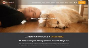 Optimum Underfloor Heating Ltd