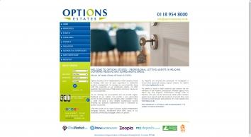 Options Estates