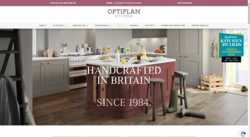 Optiplan Kitchens Ltd