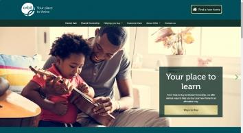 New Homes For Sale | Orbit