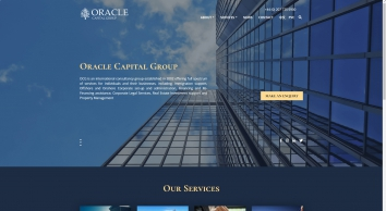 Oracle Apartments