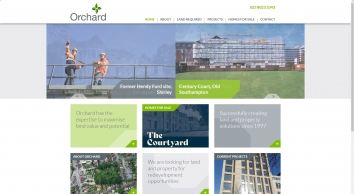 Orchard | Land & Property Developers, New Homes For Sale, Hampshire