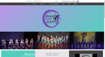 Orchard Academy of Dance & Theatre Arts