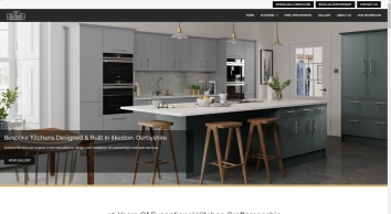 Orchard Kitchens