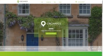 Orchards Estates 24/7 , Stoke-Sub-Hamdon